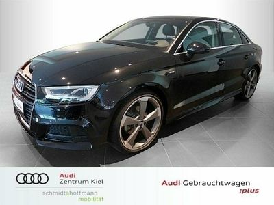 used Audi A3 Limousine sport 1.5 TFSI 110 kW (150 PS) 6-Gang