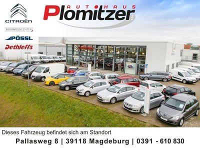 gebraucht Citroën C3 Aircross BlueHDI 100 Stop & Start Feel *PDC hinten*