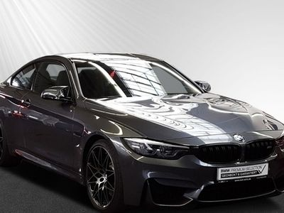 gebraucht BMW M4 Coupe Competition Leasing ab 649,- br.o.Anz.