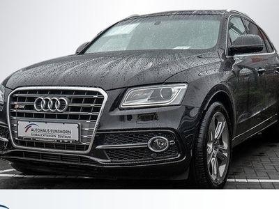 używany Audi SQ5 3.0 TDI quattro Competition NAVI EU6 B&O