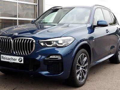 gebraucht BMW X5 xDrive40i A