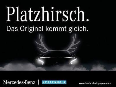 käytetty Mercedes B180 d Style Kamera Laderaump Spurhalt-Ass Sitzh