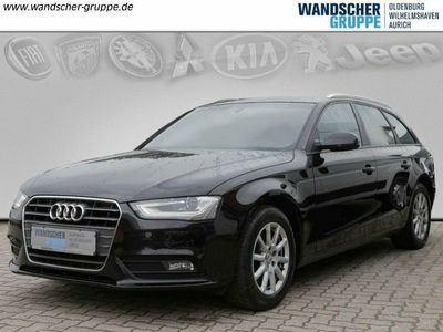 gebraucht Audi A4 Avant 2.0 TDI Attraction *NAV*EL.HECKKLAP*XEN