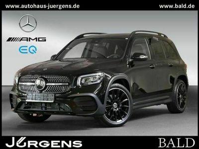 gebraucht Mercedes GLB250 4MATIC