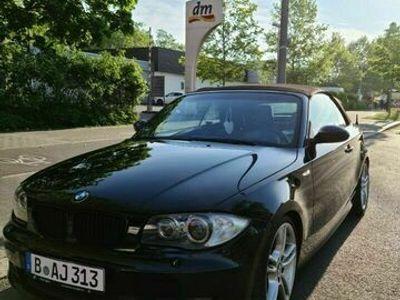 gebraucht BMW 120 Cabriolet i Aut. M-paket