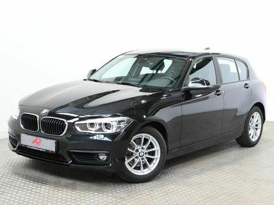gebraucht BMW 120 i ADVANTAGE 5-TÜRER,VOLLLEDER,NAVIGATION,LED