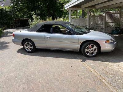 gebraucht Chrysler Stratus 2.5 Limited