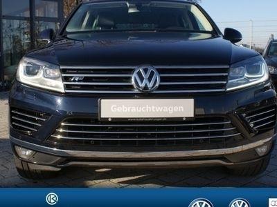 gebraucht VW Touareg 3.0 V6 TDI Autom. Navi Xenon