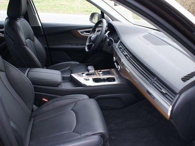 gebraucht Audi Q7 3.0 TDI Quattro Tiptr. Luft LED20Bose3D