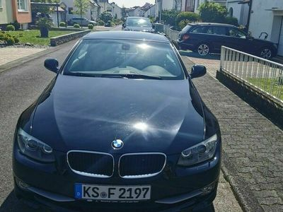 gebraucht BMW 320 Cabriolet d DPF