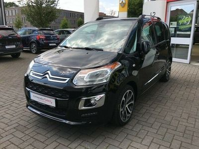 gebraucht Citroën C3 Picasso BlueHDi 100 Selection