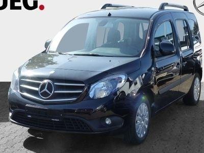 käytetty Mercedes Citan 111 CDI Tourer EDITION Lang