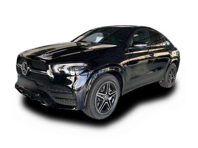 gebraucht Mercedes GLE350 de 4M Cp. AMG,Nightp.,PDC,LED,Distronic