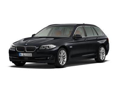 käytetty BMW 530 d Touring