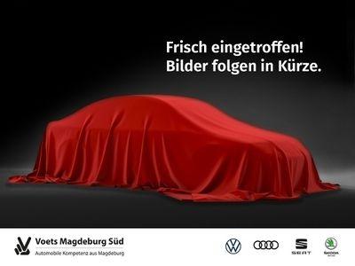 gebraucht Audi A3 Sportback S line 35 TFSI (150 PS) Schaltgetriebe
