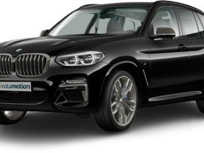 gebraucht BMW X3 X3M40 i DrAss ParkAss+ AP 21'' HUD HiFi