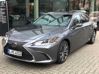 gebraucht Lexus ES300 h Luxury Line *HuD*GHSD*