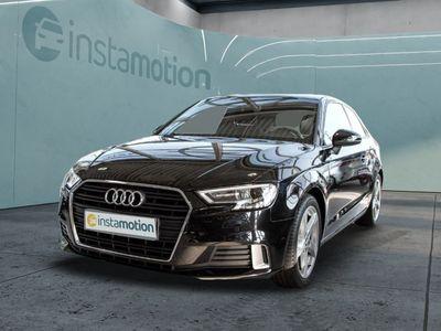 gebraucht Audi A3 A3Sport 1.0 TFSI S-Tronic Navigation PDC