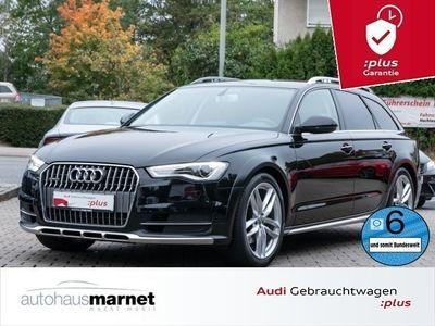 gebraucht Audi A6 Allroad quattro 3.0 TDI Navi Xenon Bose Einparkhilfe Rückfahrkamera Sitzheizung