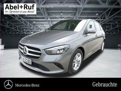 gebraucht Mercedes B180 Style---Sitzkomfort Paket