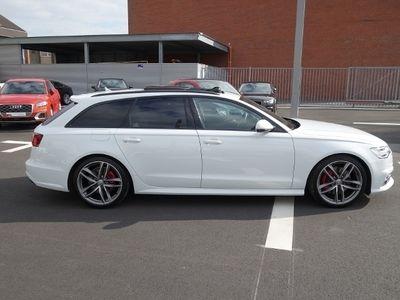 käytetty Audi A6 Avant 3.0 TDI competition, adaptiv Air, Navi, LED quattro s tronic