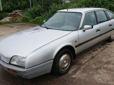 gebraucht Citroën CX 25 TRD Bj. 1985
