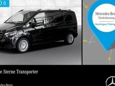 gebraucht Mercedes V220 BlueTEC EDITION Kompakt Navi 7-Sitzer Kamera