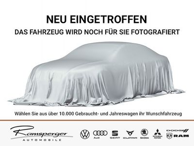 gebraucht VW Tiguan 1.5 TSI DSG Trendline Climatronic GRA PDC