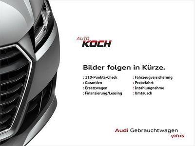 gebraucht Audi Q3 2.0 TDI, Xenon, Navi, Sportsitze, Alcantara, Klima