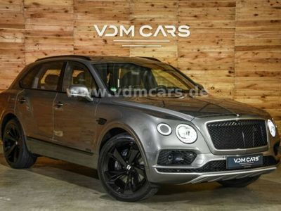 gebraucht Bentley Bentayga 4.0 V8 Diesel 4WD Autom.*Black Pack*Mas