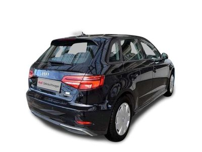 gebraucht Audi A3 Sportback e-tron 1.4 TFSI S-tronic Bluetooth