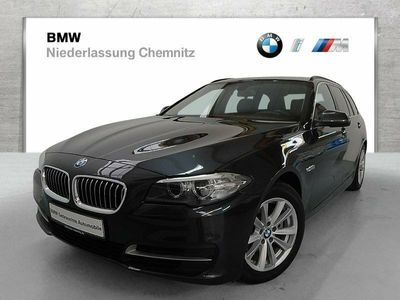 gebraucht BMW 518 d Touring