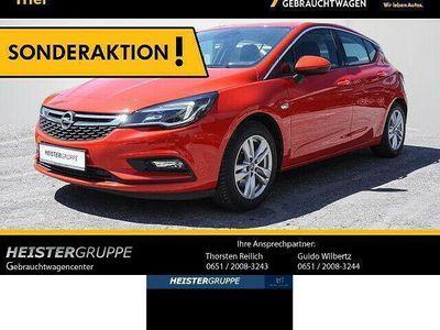 gebraucht Opel Astra 1.6 Turbo S/S Innovation Navi, SALE