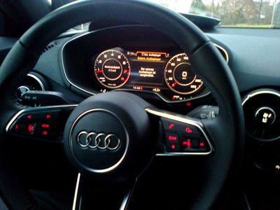 gebraucht Audi TT Roadster 1.8 TFSI erst 3100 km