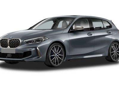 gebraucht BMW M135 2.0 Benzin