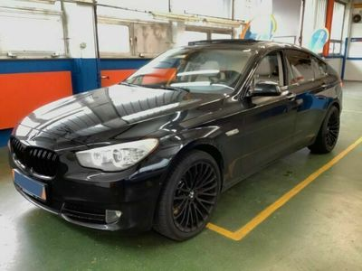 gebraucht BMW 550 Gran Turismo xDrive M Sport Panorama