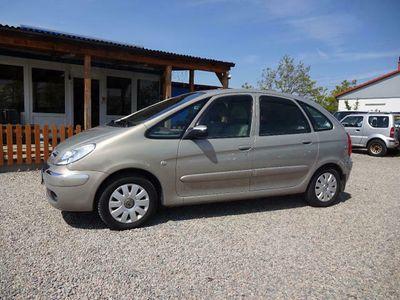 gebraucht Citroën Xsara Picasso 1.6 HDi FAP Exclusive