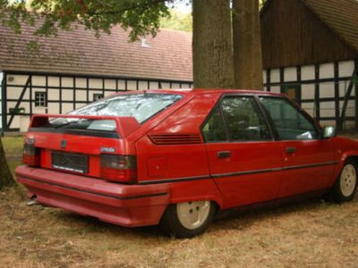 gebraucht Citroën BX 14 TGE Classic