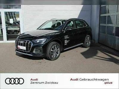 gebraucht Audi Q5 40 TDI quattro Advanced LED Scheinwerfer, N