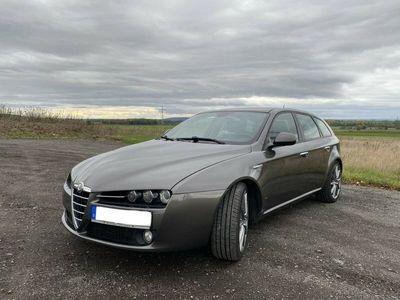 gebraucht Alfa Romeo 159 Sportwagon Top Zustand