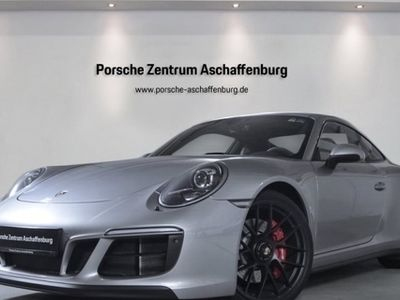 gebraucht Porsche 911 Carrera 4 GTS 991Sportsitz Lift PASM Kamera