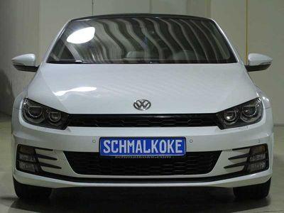 gebraucht VW Scirocco 1.4 TSI BMT Allstar