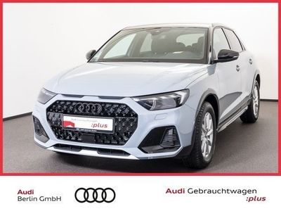 gebraucht Audi A1 citycarver edition one 30 TFSI 85 kW (116 PS) S tronic