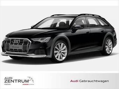 gebraucht Audi A6 Allroad quattro 45 TDI UPE 88.895,- 5JahreGaran