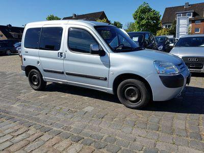 gebraucht Citroën Berlingo 1.4 Multispace