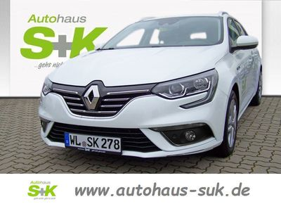 used Renault Mégane GrandTour BUSINESS Edition ENERGY TCe 140 EDC nur