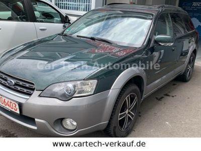gebraucht Subaru Outback 2.5i Klima WR+SR Tüv + Bremsen hi neu !!