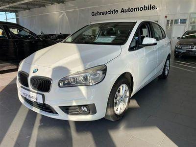 "gebraucht BMW 218 i Active Tourer+PDC+SHZ+LED+MFL+16""LMR"