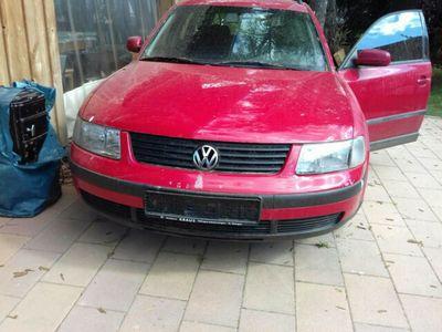 gebraucht VW Passat 1.9TDI klima