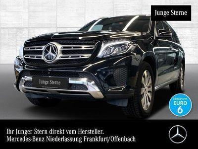 gebraucht Mercedes GLS350 d 4M 360° Airmat Stdhzg Pano Harman AHK